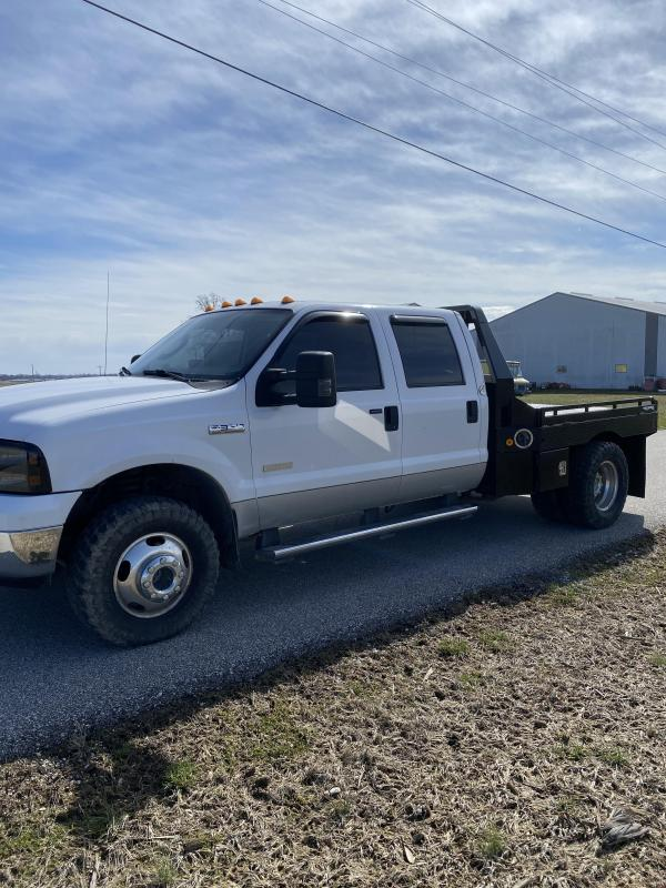 """2022 Hillsboro Industries 8'x11'4"""" Cab & Chassis GII Truck Bed"""