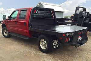 """2022 Norstar 97""""x8'6"""" GM/Ram Dually Box Removal Truck Bed"""