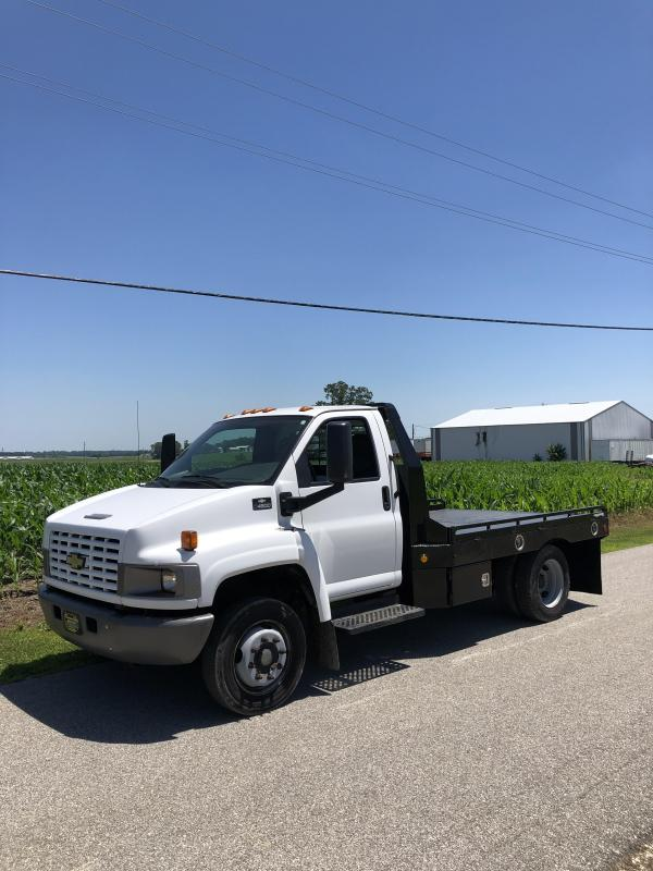 """2021 Hillsboro Industries 96""""x102"""" Ford Dually Long Bed GII Series Truck Bed"""