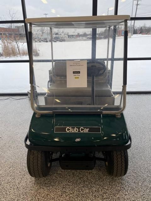 2013 Club Car Carryall Truf 1