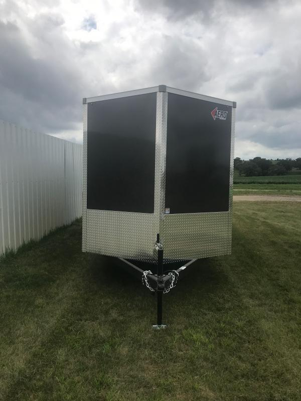 2021  AERO 7X18 TA35  Enclosed Cargo Trailer
