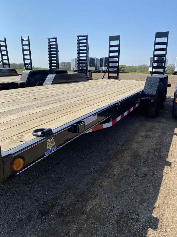 2021 Load Trail 83X20 TA5200 Car / Racing Trailer