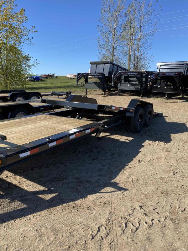 2022 Load Trail 83X24 TILT-N-GO TA70 TILT Equipment Trailer