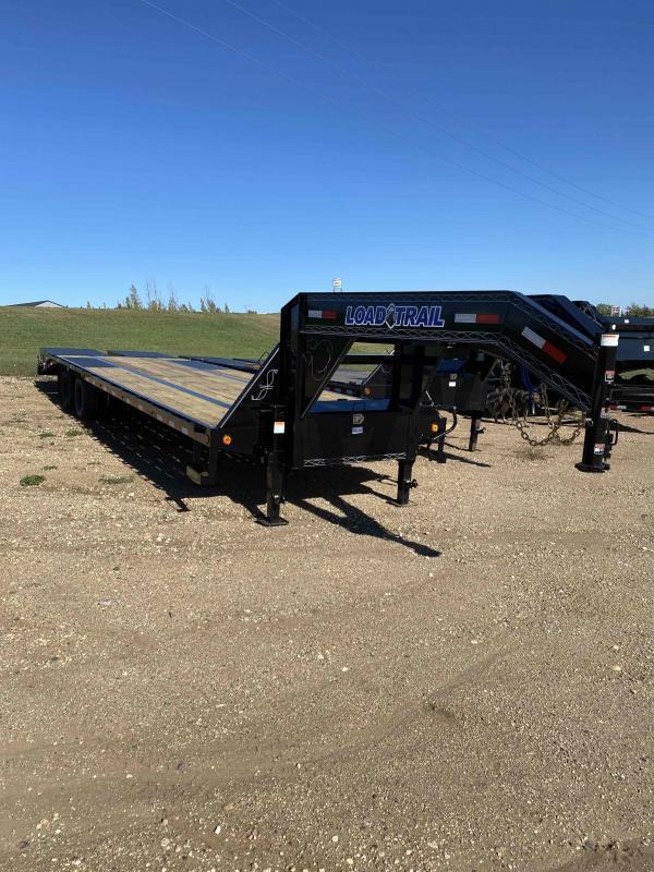 2022 Load Trail 102X32 20K LOW-PRO Gooseneck