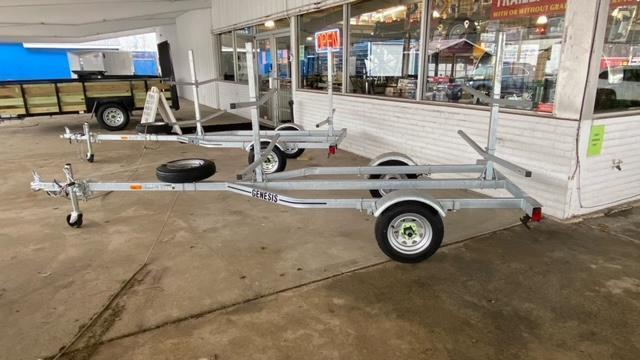2021 Genesis KC14-1000-4 Watercraft Trailer