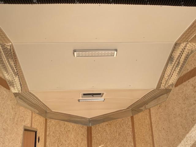 6.5 X 14 Enclosed ATV Trailer