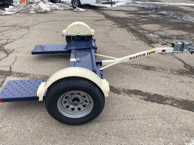 Tow Dolly W/Surge Brakes
