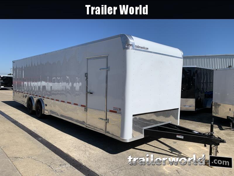 2022 (75196) 8.5 X 34'TA Car / Racing Trailer