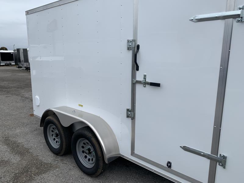 2021 Lark 6X14TA Enclosed Cargo Trailer