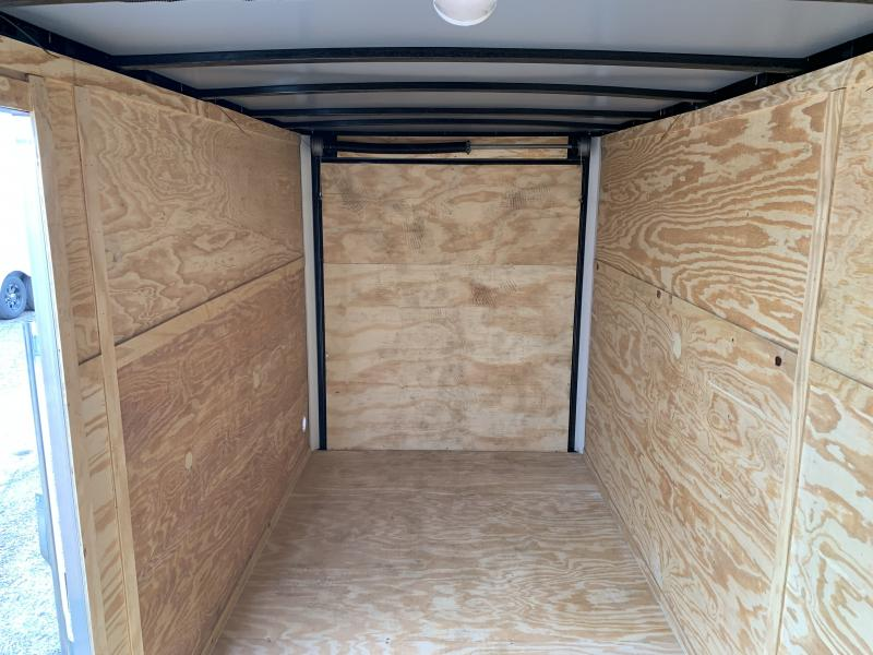 2021 Lark 6X14TA Enclosed Cargo Trailer