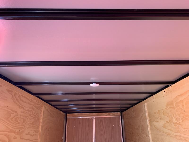 2021 75079 7X18TA Enclosed Cargo Trailer