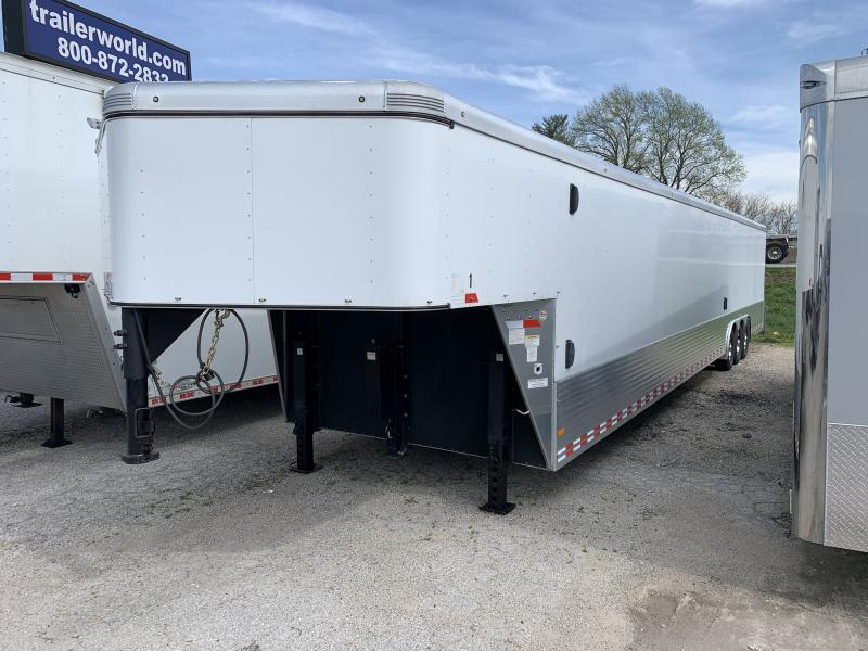 2016 Sundowner Trailers 48' 2 Car Car / Racing Trailer