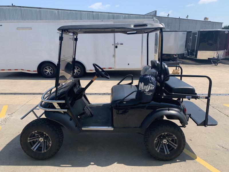 2013  EZ-GO Cart