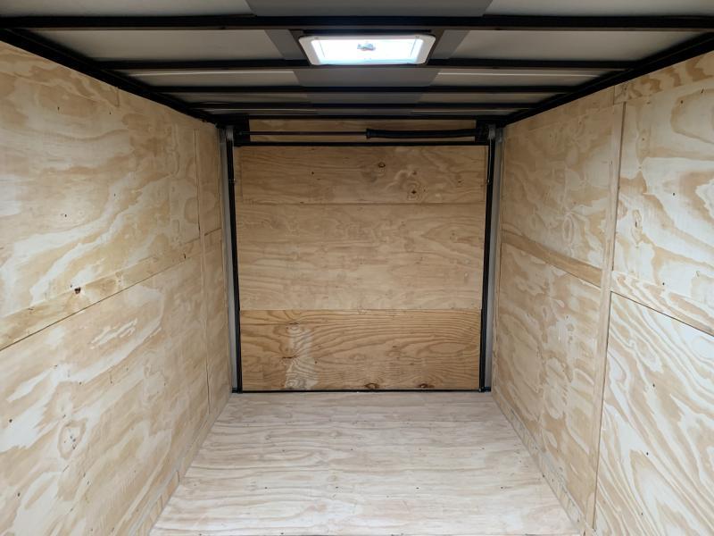 2021 27530 7 x 14'TA Enclosed Cargo Trailer