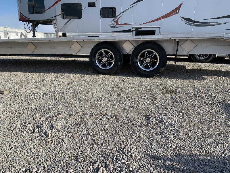 2021 Sundowner Trailers 9624MPBP Equipment Trailer