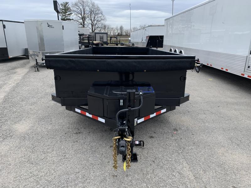 2021 Midsota HV-14 Dump Trailer