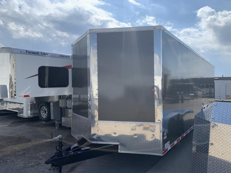 2022 (29780) 8.5 X 28'TA Car / Racing Trailer