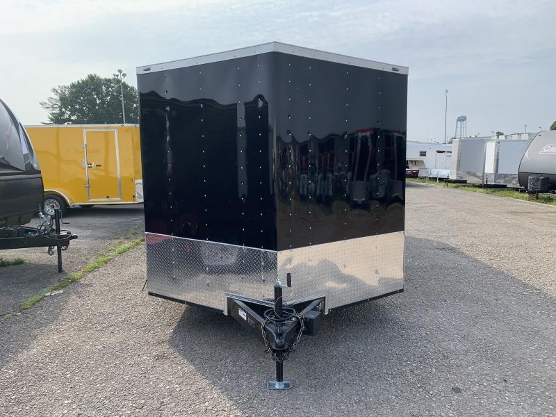 2021 (75917) 8.5 x 24'TA Enclosed Cargo Trailer