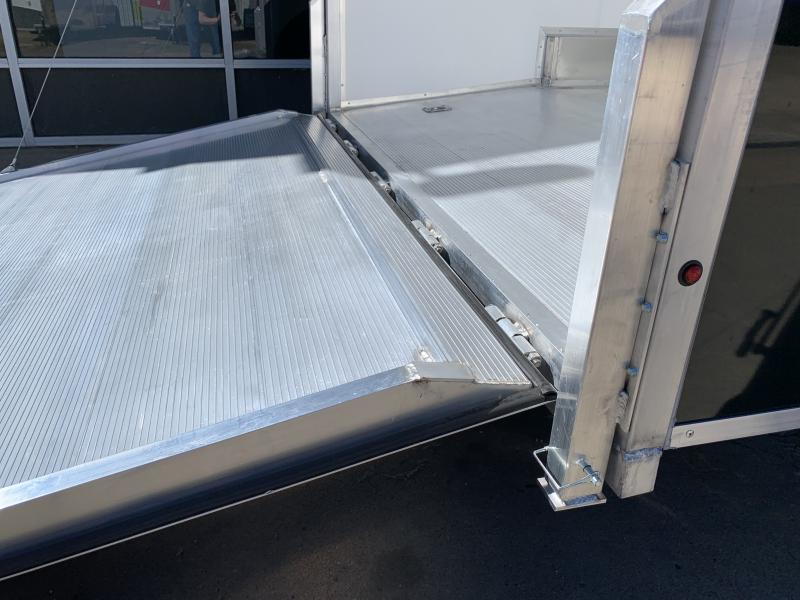 2021 Aluma AE7.514 Enclosed Cargo Trailer