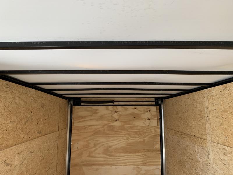 2022 28518 7 x 14'TA Enclosed Cargo Trailer
