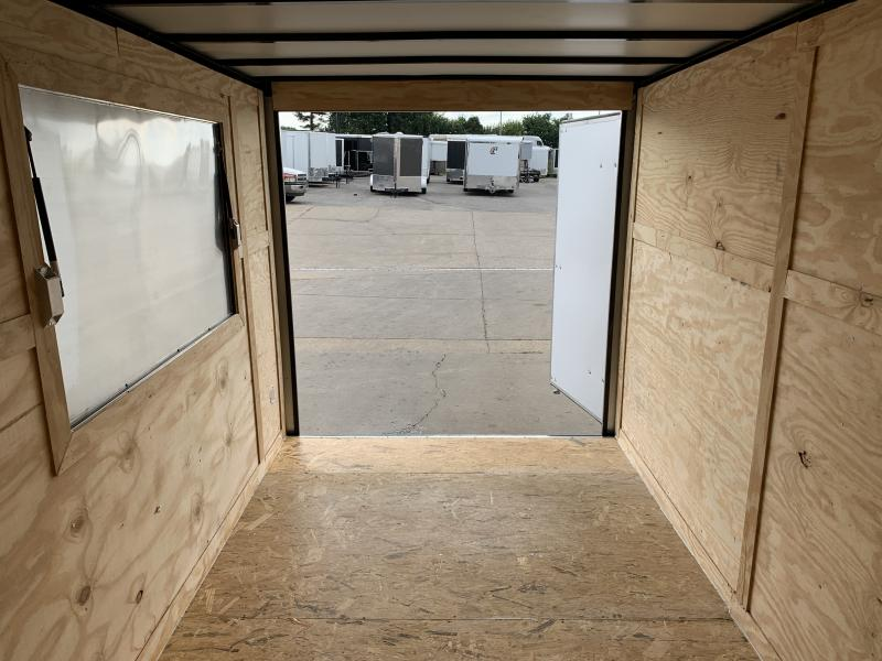 2022 27917 7 x 14'TA Vending / Concession Trailer