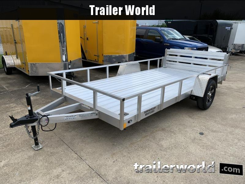 2019 Stealth Trailers Phantom 2 Flatbed Trailer