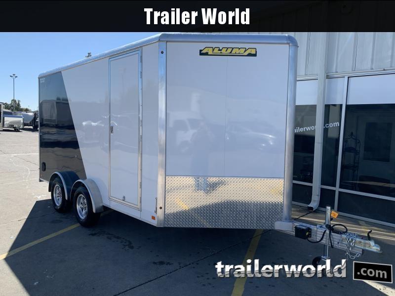 2021 Aluma AE7.514 Enclosed Cargo Trailer
