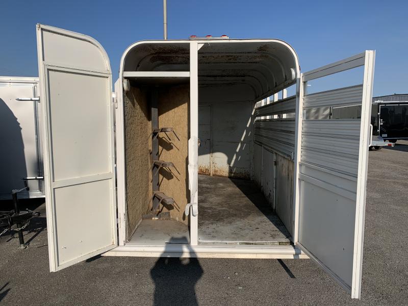 2012 Other 3 Horse Trailer Horse Trailer