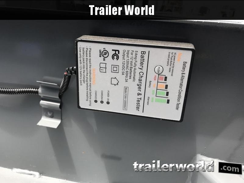 2021 Diamond C LPT 14' Dump Trailer Low Profile Commercial Grade