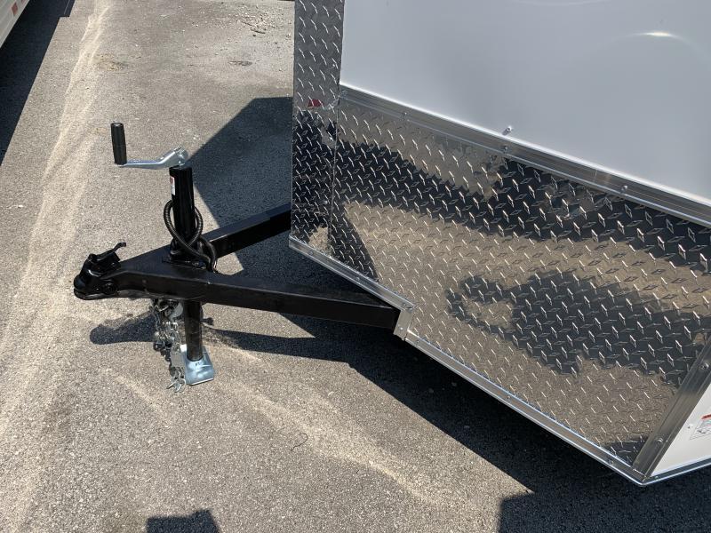2022 (00537) 6 X 12'SA Enclosed Cargo Trailer