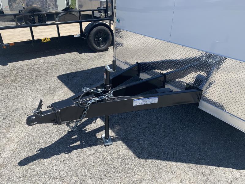 2022 Cargo Mate 8.5' x 32' Car / Racing Trailer