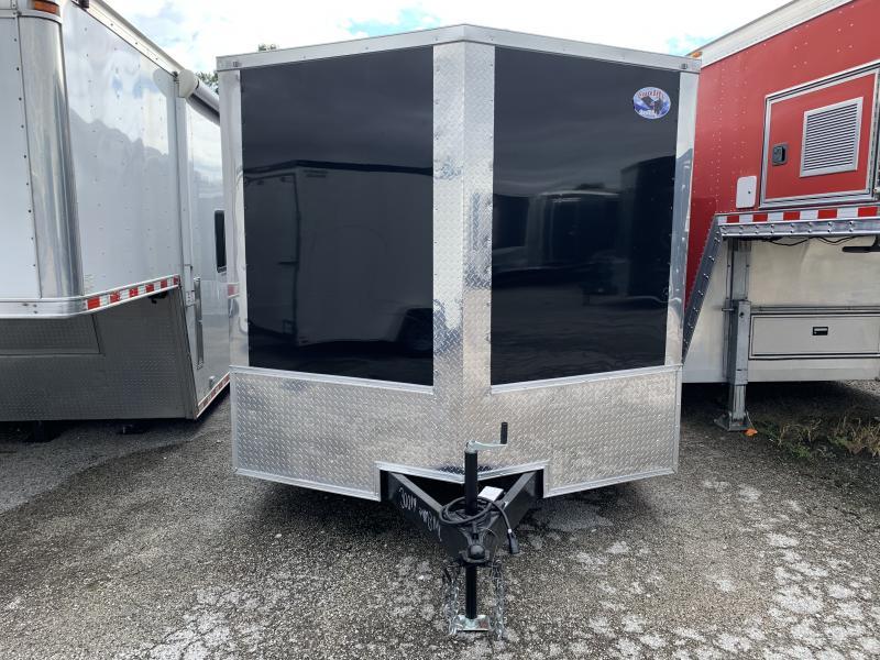 2022 30049 8.5 X24TA Car / Racing Trailer