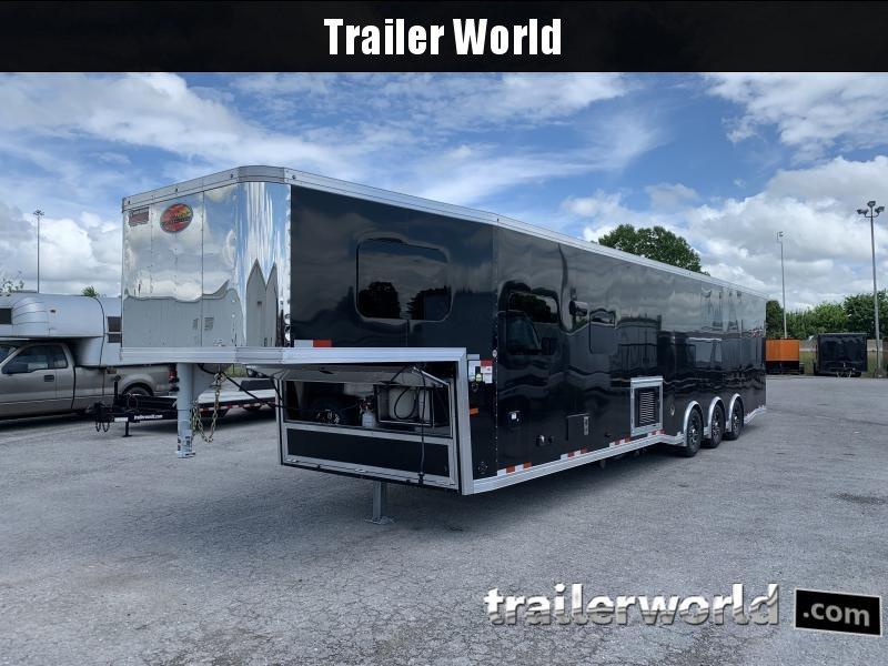 2021 Sundowner Trailers Horizon 42' Toy Hauler/Living Quarters Toy Hauler RV