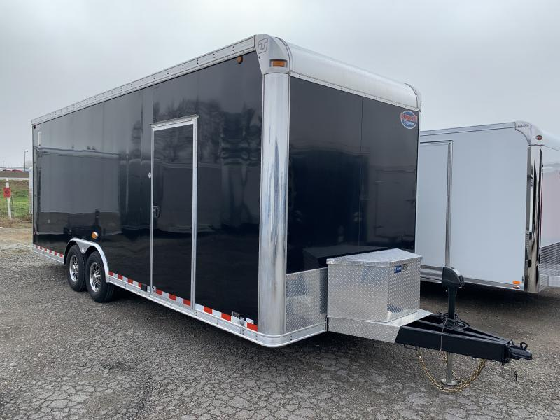 2015 United Trailers UXT Enclosed Cargo Trailer