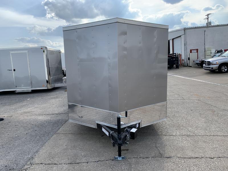 2021 76123 7 x 14'TA Enclosed Cargo Trailer
