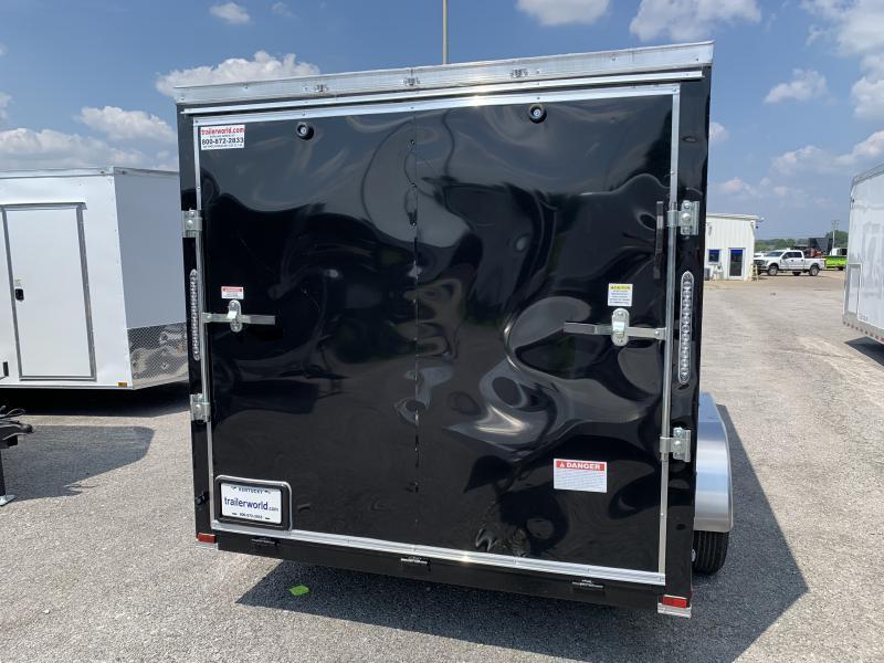 2022 28649 7 x 14'TA Enclosed Cargo Trailer