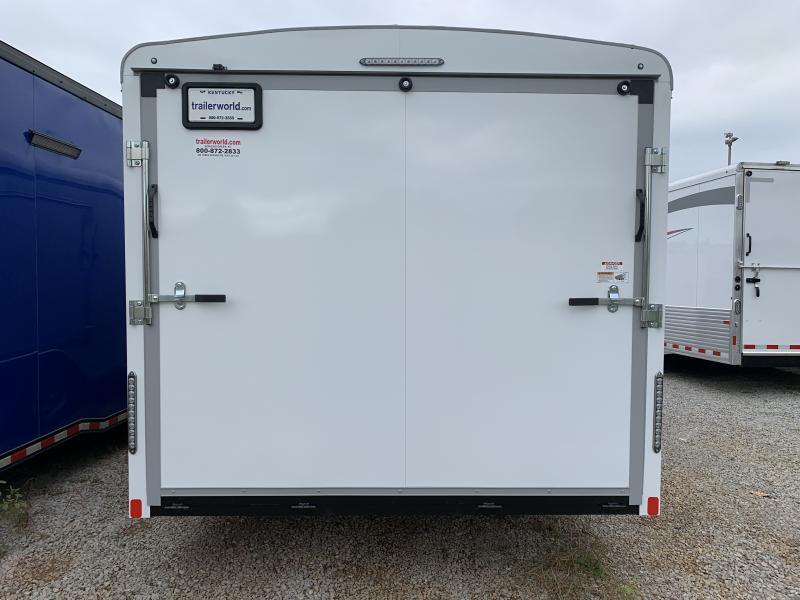 2022 United Trailers 8.5 X 20TA Car / Racing Trailer