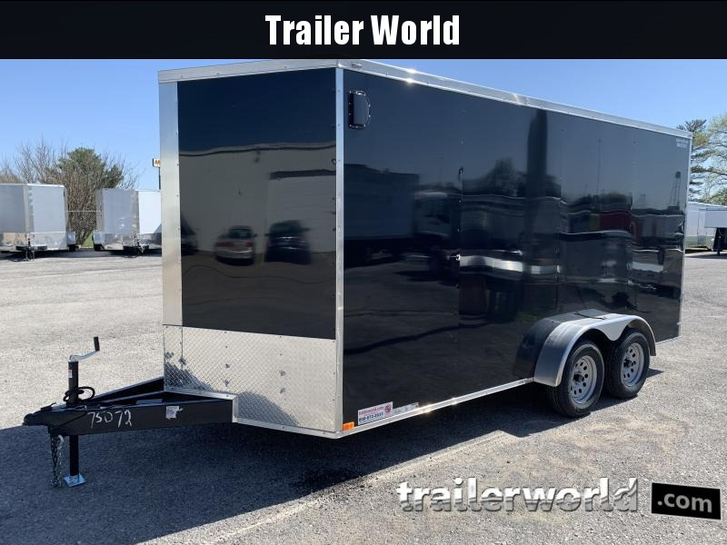 2021 Other 7X16TA Enclosed Cargo Trailer