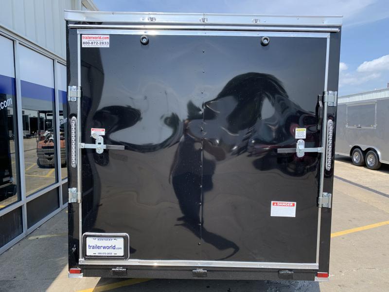 2022 28577 7 x 14'TA Enclosed Cargo Trailer
