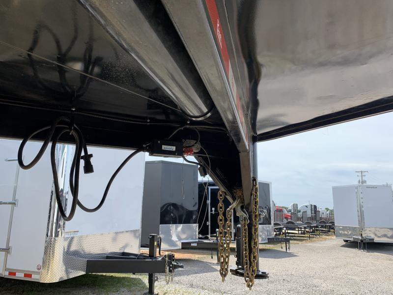 2018 Bison Trailers Trail Hand 2 Horse Horse Trailer