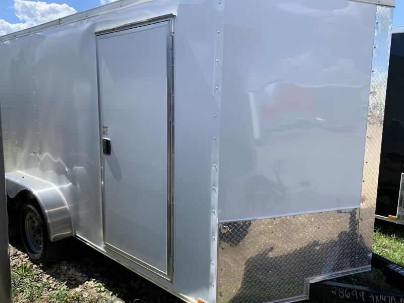 2022 28699 7 x 14'TA Enclosed Cargo Trailer