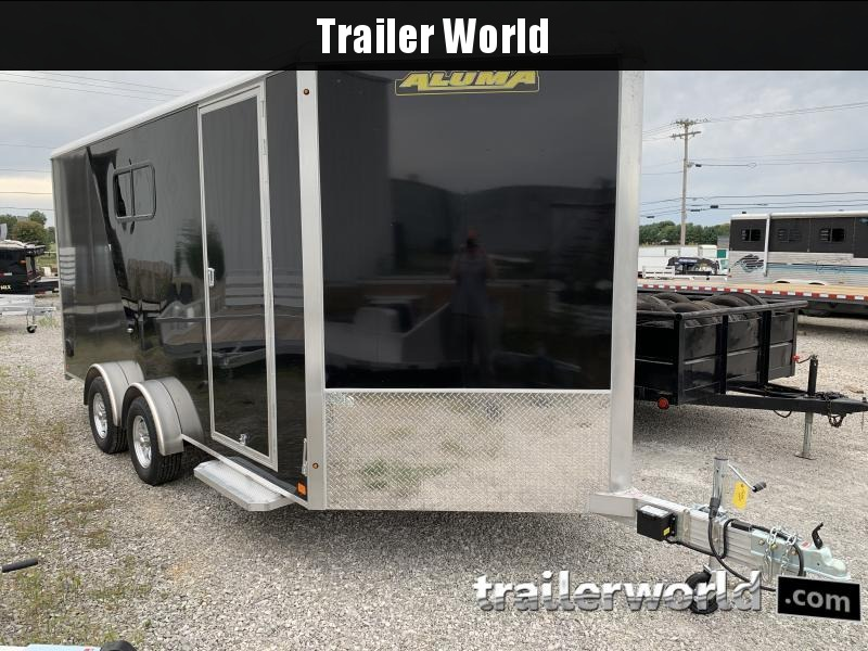 2021 Aluma AE7.516 Enclosed Cargo Trailer