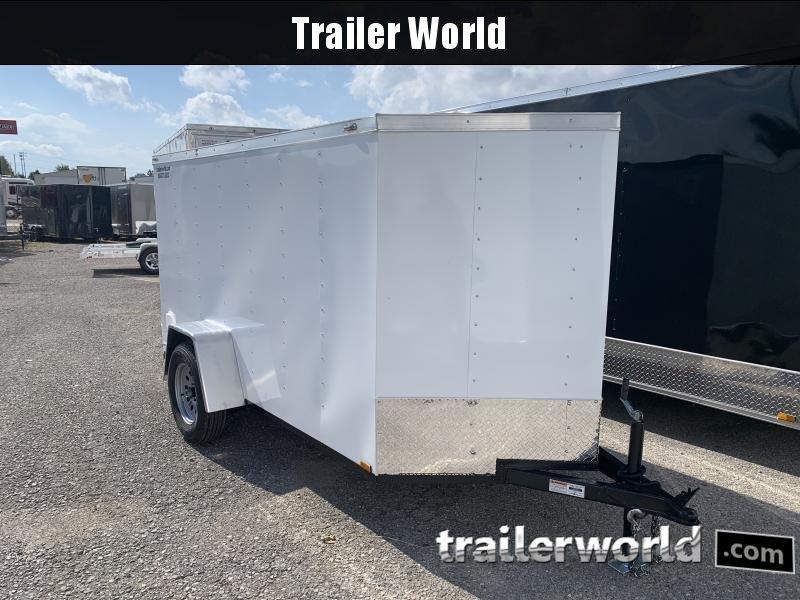 2022 76370 5 x 10'SA Enclosed Cargo Trailer