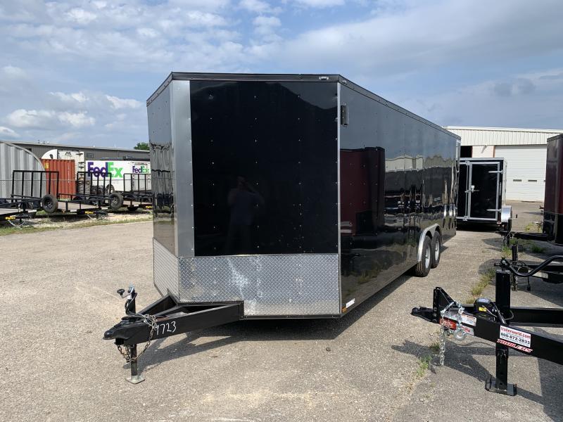 2021 Other 8.5 X 24'TA Car / Racing Trailer