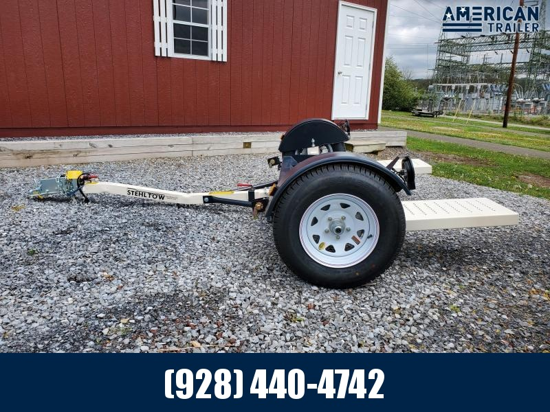 2021 Stehl-Tow Surge Brakes Tow Dolly