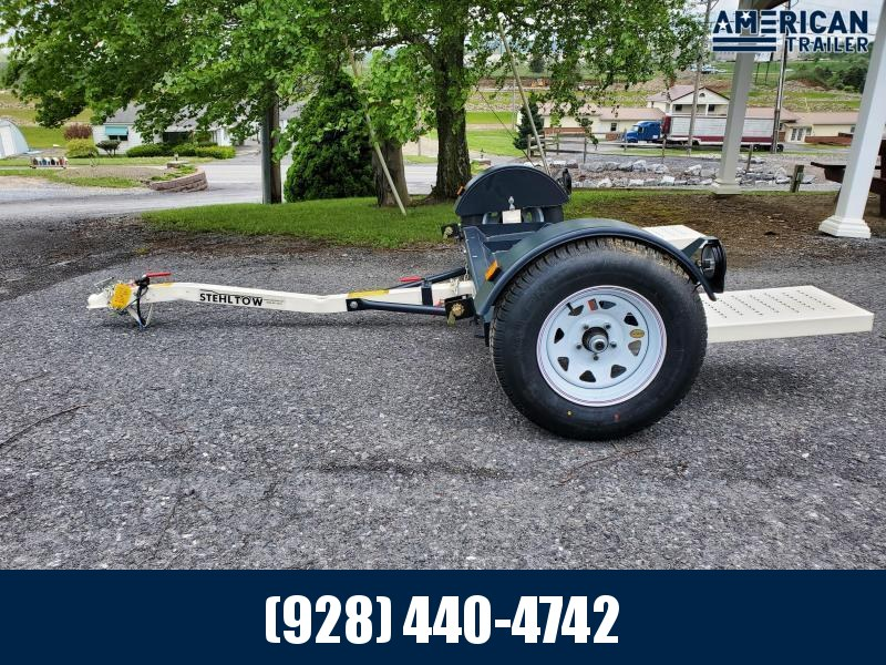 2021 Stehl-Tow No Brake Tow Dolly