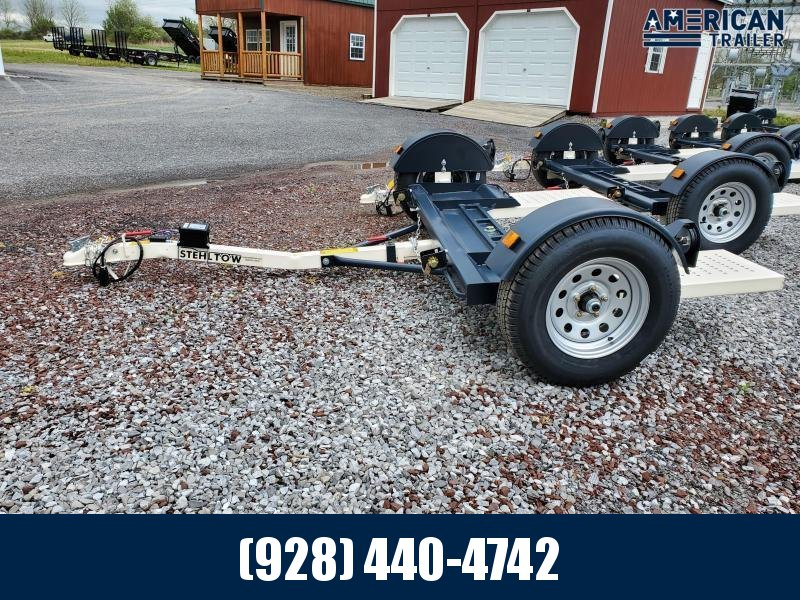 2021 Stehl-Tow Electric Brake Tow Dolly