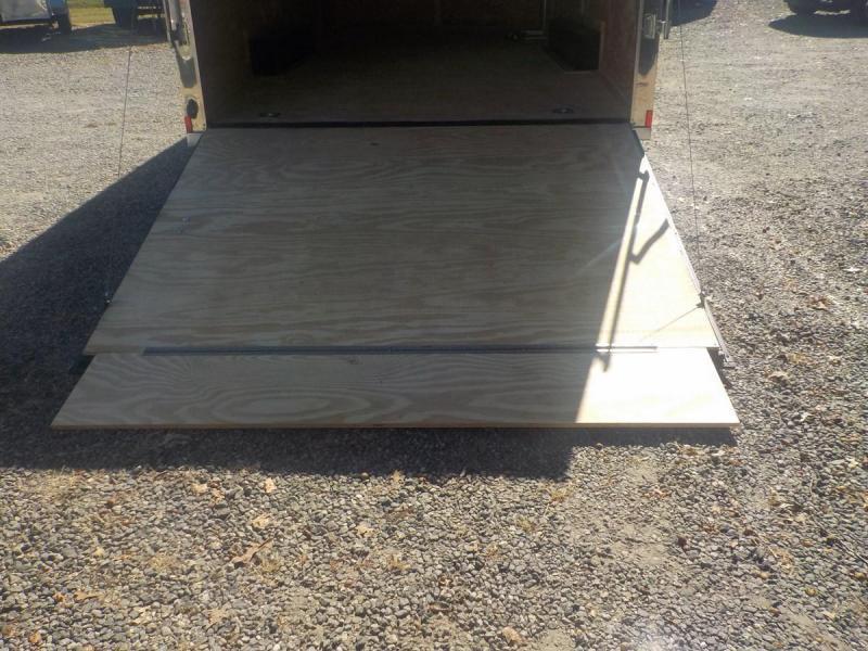 2020 Rock Solid Cargo 8.5 x 20TA3  Car Hauler
