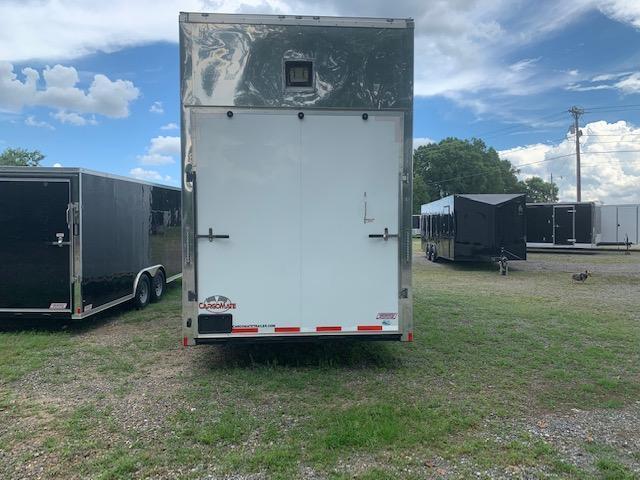 2018 Cargo Mate EL8.528TTA4 Stacker