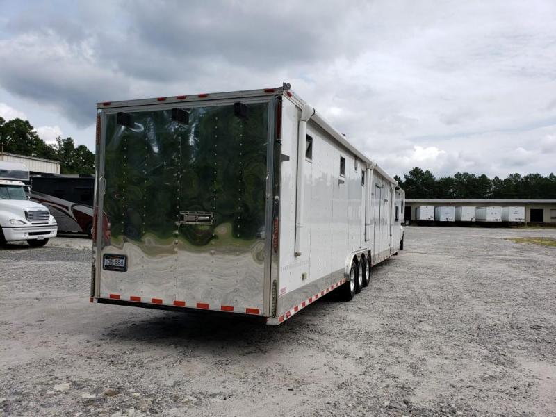 2009 Vantage Trailers Inc. IN853GN Car / Racing Trailer